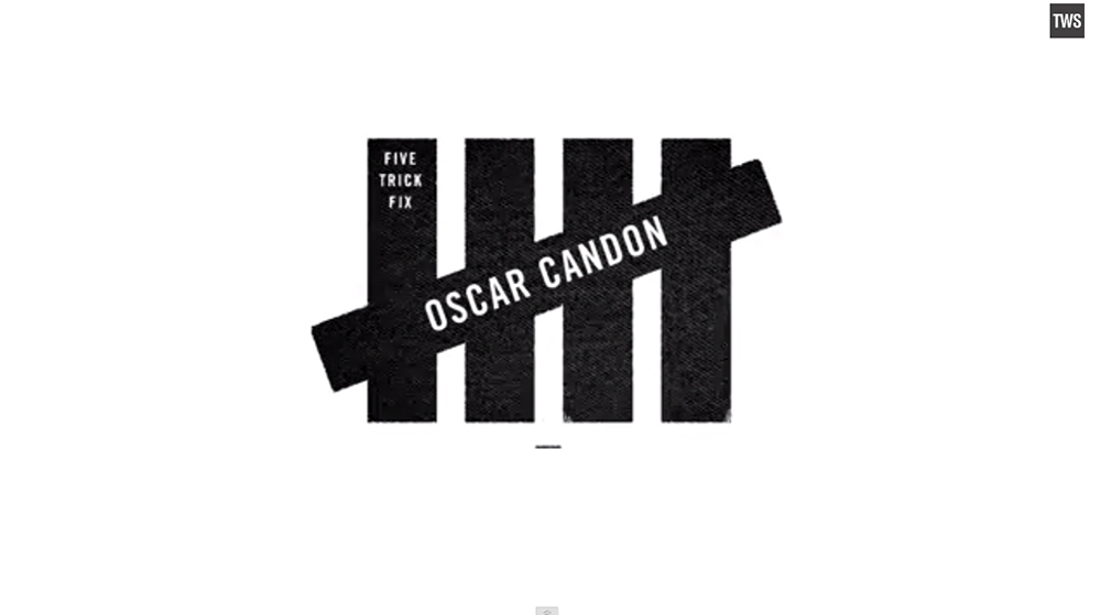 oscar candon transworld