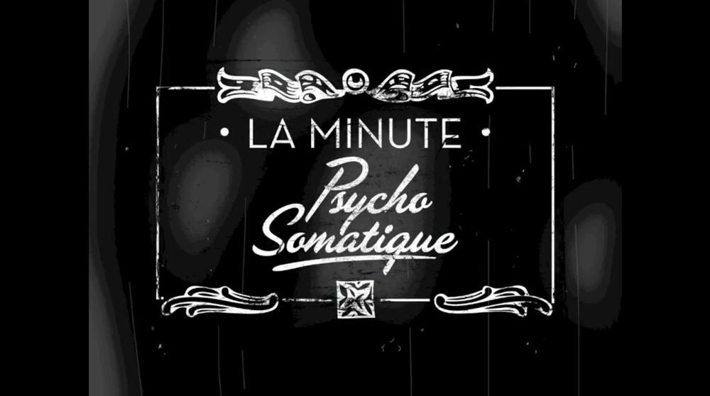 minute psyhcho