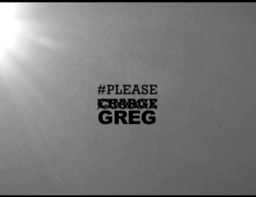 please greg