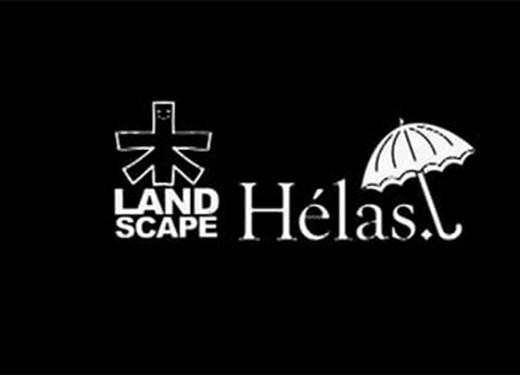 landscape x helas