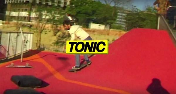 tonic 1