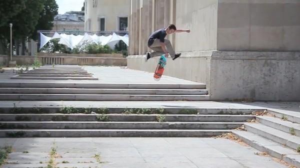 Paul trochu 78 jump street