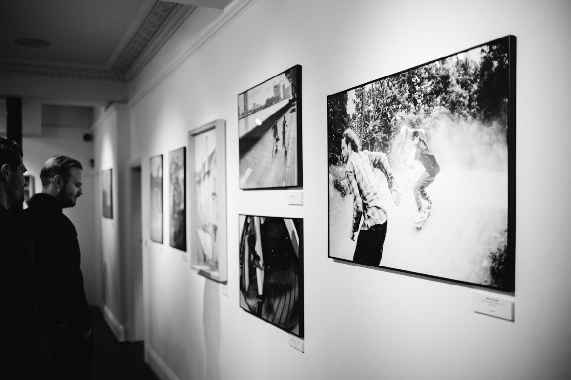 _IHC0304e-Of-London-Yearbook-2015-Launch-Exhibition-15-Bateman-Street-London-June-2016-Photographer-Maksim-Kalanep