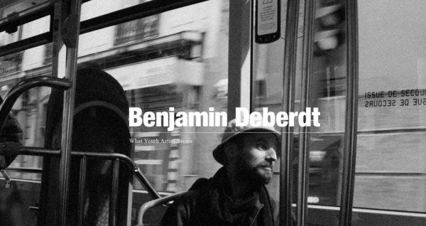 Benjamin what youth