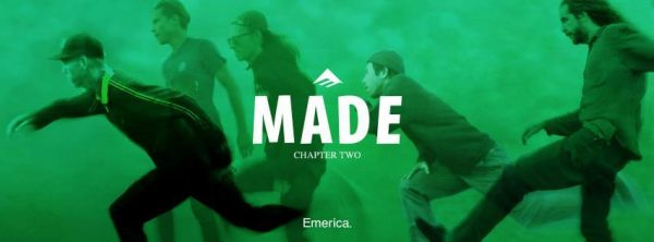 emerica chapter 2