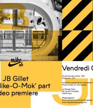 JB GILLET AVP
