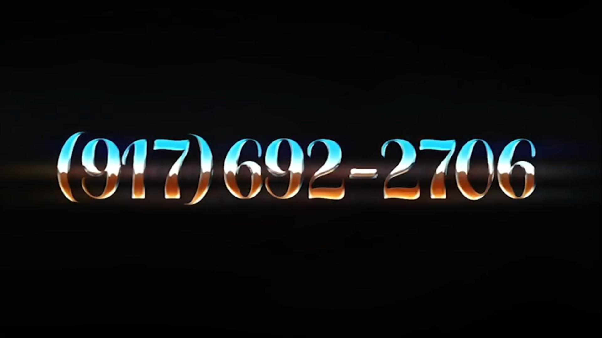 New 917 video