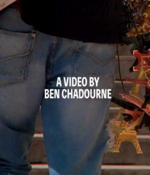 Benchadourne