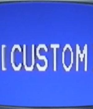 Customm