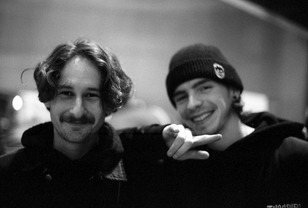 Adrien&Josh