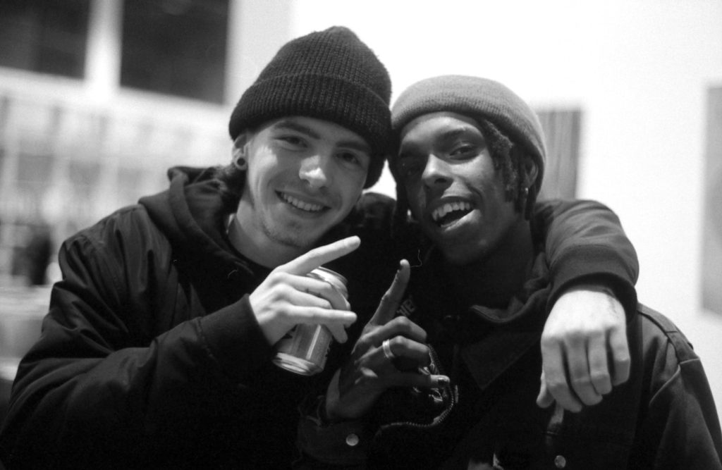 Josh&Elson
