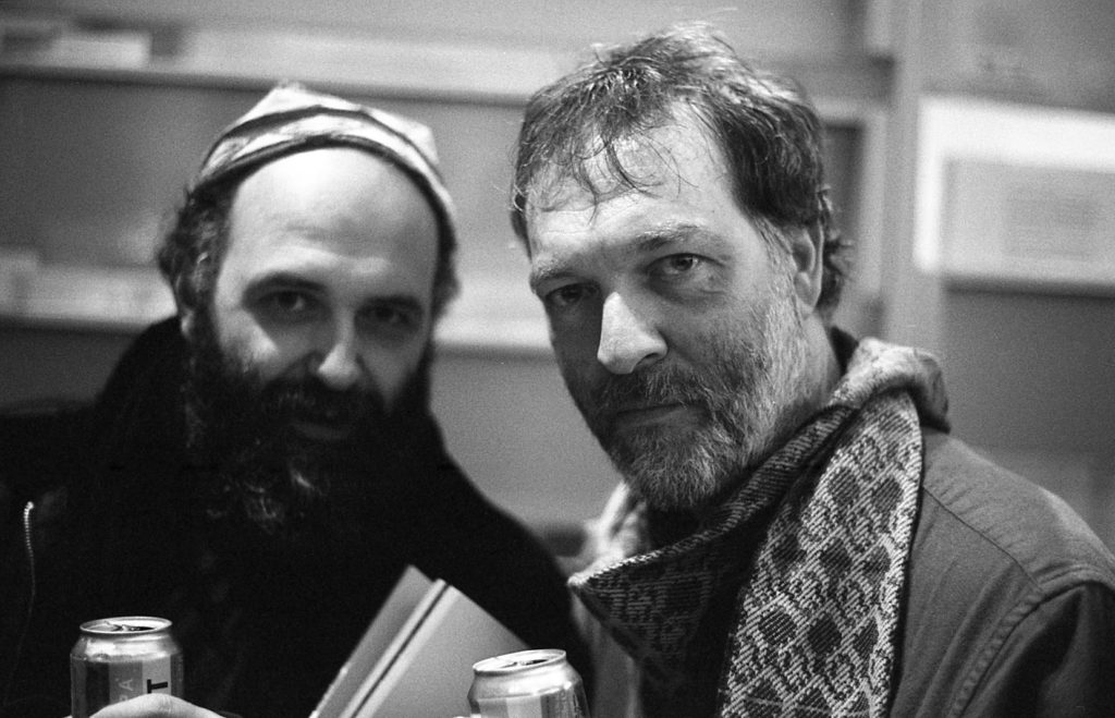 Sergej&Richard