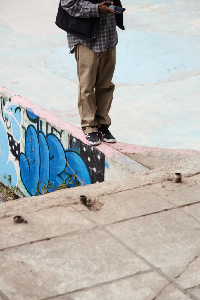 street trash - titus 10