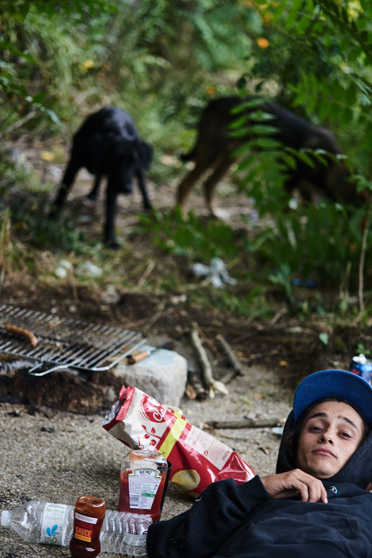 street trash - titus 11
