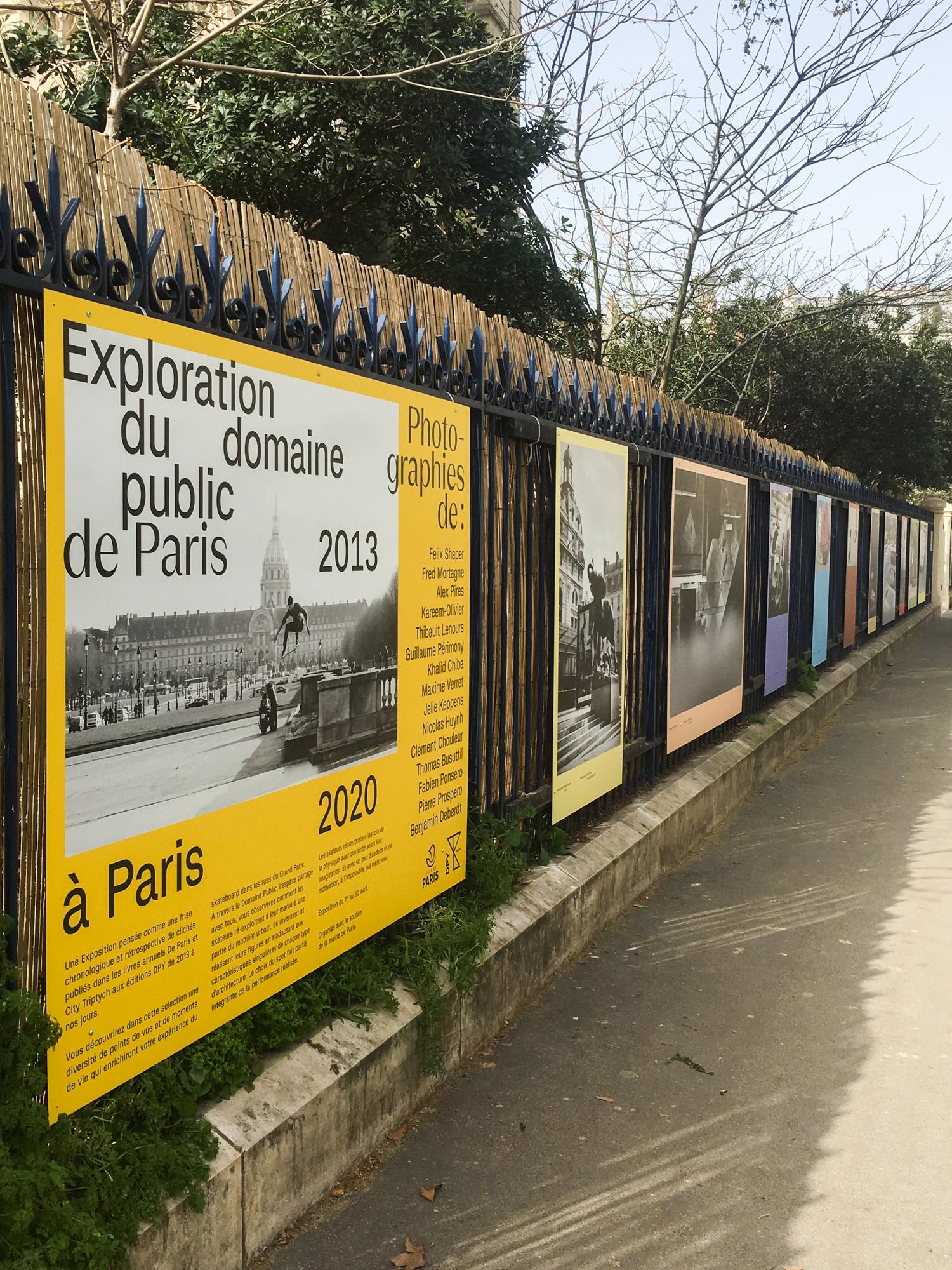 2021.04.01 accrochage DPY tour saint Jacques-11